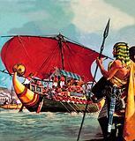 The Nile: River of the Pharoahs