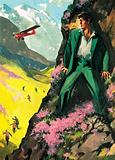 The 39 Steps. From the novel by John Buchan