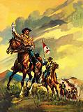 Custer's Last Stand