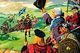 The Lost Cause of Bonnie Prince Charlie