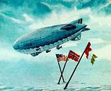 The Norge Airship