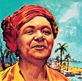 Queen Salote of Tonga