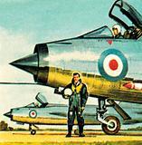 Royal Airforce roundel