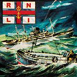Royal National Life-Boat Institution or RNLI