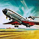 British European Airways or BEA