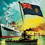 The Port of London Authority or PLA