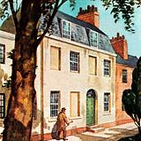Effects of the window tax originally imposed in 1695