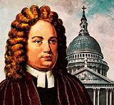 Dean Jonathan Swift, dean of St Patrick's Dublin