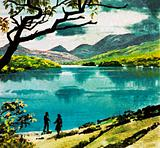 Lakes of Killarney, Country Kerry