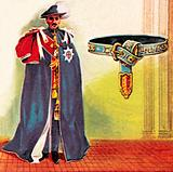 Member of the Most Noble Order of the Garter