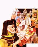 Pioneer of the Printed Word: William Caxton