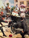 Assassination of Archduke Francis Ferdinand