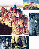 Trifels, the Lionheart's Prison