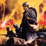 The Story of World War One: No Retreat – The Battle Call at Verdun