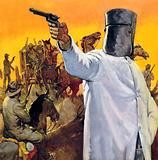 Ned Kelly, the Australian Robin Hood