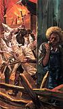 Secret Societies: The Hooded Riders