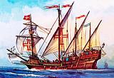 The Portuguese Caravel