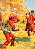 Robin Hood under attack