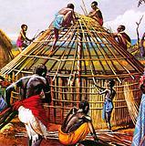 Proud giants of Africa: the Batushi