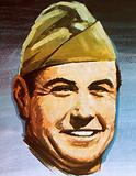 Colonel Paul Tibbets