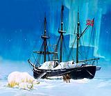 Fridtjof Nansen and the Fram