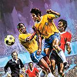 Countdown to the 1978 World Cup finals