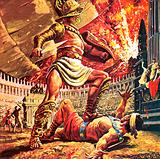 Pompeii, the doomed city