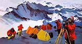 Surveying Antarctica