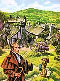 William Wordsworth at Dove Cottage