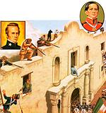 Defence of the Alamo