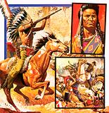 Story of the American Indians