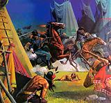 Trek of the Nez Perce