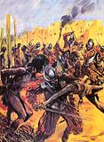 Massacre at Tiguex