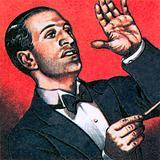 George Gershwin, American composer