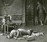 Death of Poppaea