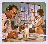 Testing of milk