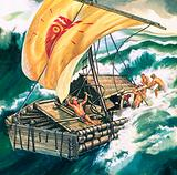 The Voyage of the Kon-Tiki