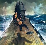 The haunted U-boat