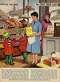 The Cake Shop Lady