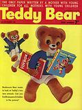 Teddy Bear, magazine cover, 1966