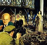 Cecil DeMille realised the importance of the story to a movie