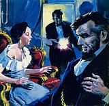 Lincoln was assassinated by John Wilkes Booth