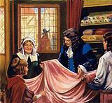 Antonius Van Leeuwenhoek was a linin draper with an interest in science
