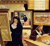 Van Leeuwenhoek was Jan Verneers executor