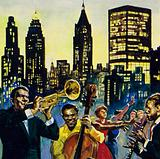 At the suggestions of Paul Whiteman, Gershwin composed 'Rhapsody in Blue'