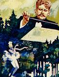 Jean Sibelius had early success with A Saga and The Swan of Tuonola
