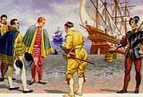 The Elizabethen Age was an era of literary achievement and adventure