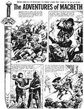 The Adventures of Macbeth