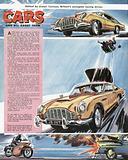 James Bond's Aston Martin DB6