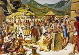 Incas, South America